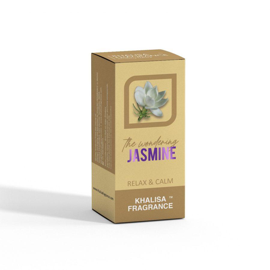 The wondering Jasmine Perfume
