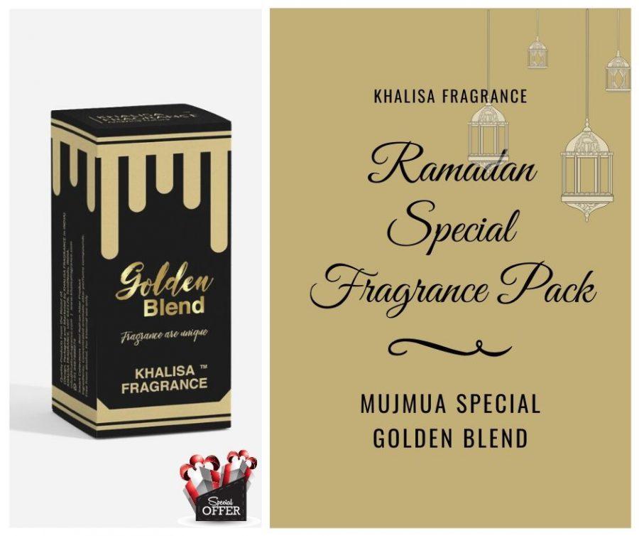 Ramadan perfume majmua