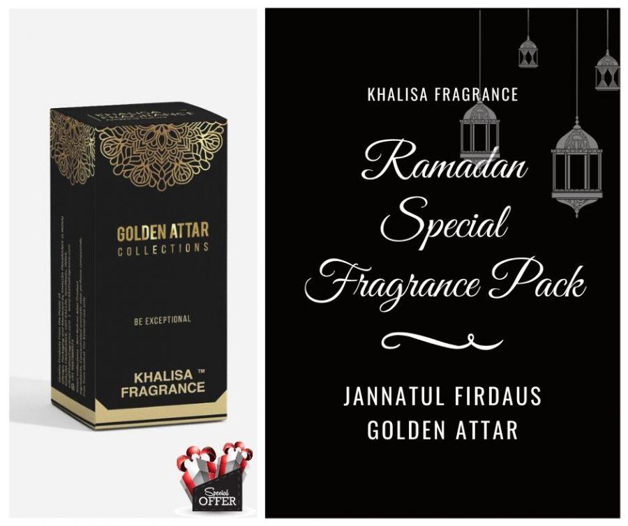 Ramadan perfume jannatul firdaus